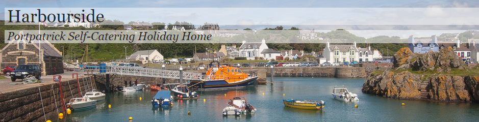 Harbourside Portpatrick